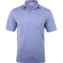 Johnnie-O Byron Pencil Stripe Stretch Jersey