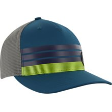 Adidas Stripe Trucker