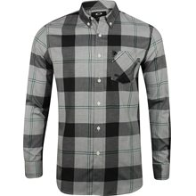 Oakley Shred L/S Woven Button Down