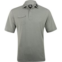 FootJoy ProDry Performance Chest Pocket Tour Logo