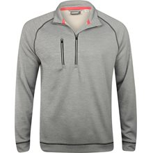 Puma PWRWarm Heather 1/4 Zip