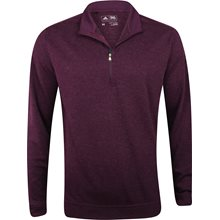 Adidas Wool 1/4 Zip