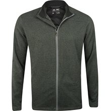 Adidas Climawarm Full Zip Fleece
