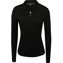 Golftini L/S Zip Tech