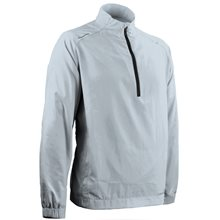 Sun Mountain Brushed Solo Pullover