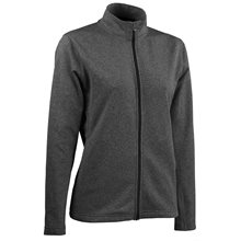 Sun Mountain Heathered Fleece Thermal