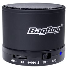 Bag Boy Bluetooth Speaker