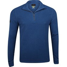 Greg Norman 1/4 Zip Mock