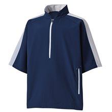 FootJoy Short Sleeve Sport Windshirt