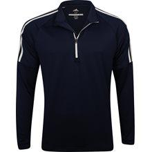 Adidas Classic 3-Stripes ¼ Zip