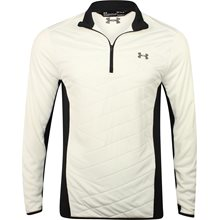 Under Armour UA ColdGear Reactor Hybrid Half Zip