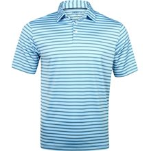 Johnnie-O Hyder Performance Striped