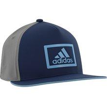Adidas Block Flat-Brim