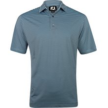 FootJoy Prescott Stretch Lisle Feeder Stripe