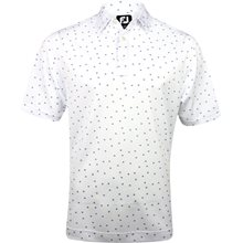 FootJoy Flagstaff Stretch Pique Flower Print
