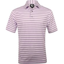 FootJoy Breckenridge Lisle Space Dye Stripe