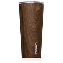 Corkcicle Wood Collection Tumbler 24oz