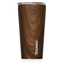 Corkcicle Wood Collection Tumbler 16oz