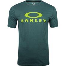 Oakley Sueded O-Hydrolix Mesh Bark