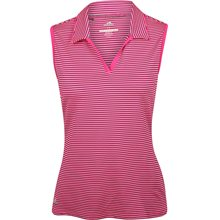 Adidas Ultimate 365 Stripe Sleeveless