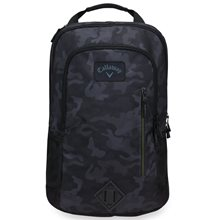 Callaway Clubhouse Camo Back Pack