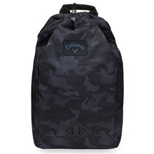 Callaway Clubhouse Camo Draw String Back Pack