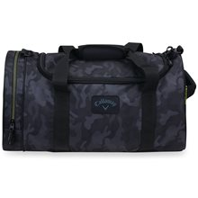 Callaway Clubhouse Camo Duffle Small