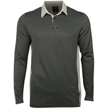 Oakley Striped L/S