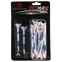 Zero Friction 3-Prong Maxx 2 3/4