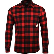 Oakley Icon Flannel Button Down