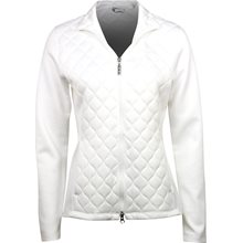 Greg Norman Quilted Knit