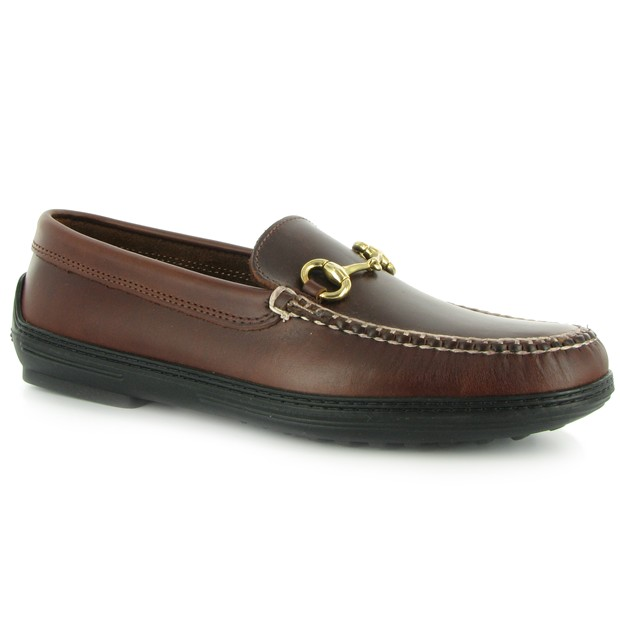 David Spencer Bit Driver Casual Shoes