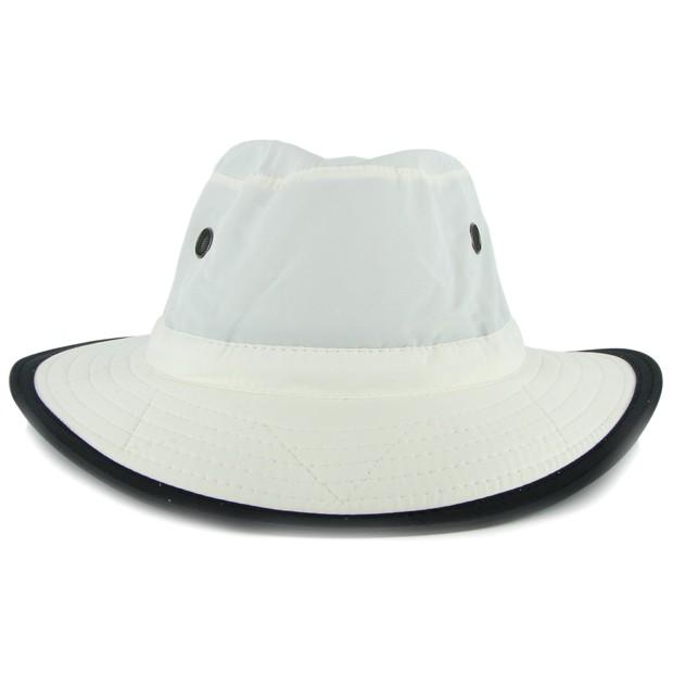 Dorfman Pacific Brim Boonie Soaker Headwear Apparel