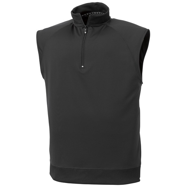 FootJoy Performance Half-Zip Pullover Outerwear Apparel