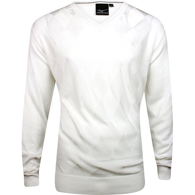 Mizuno Modal/Cotton Sweater Apparel