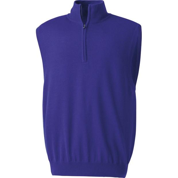 FootJoy Merino Half-Zip Sweater Outerwear Apparel