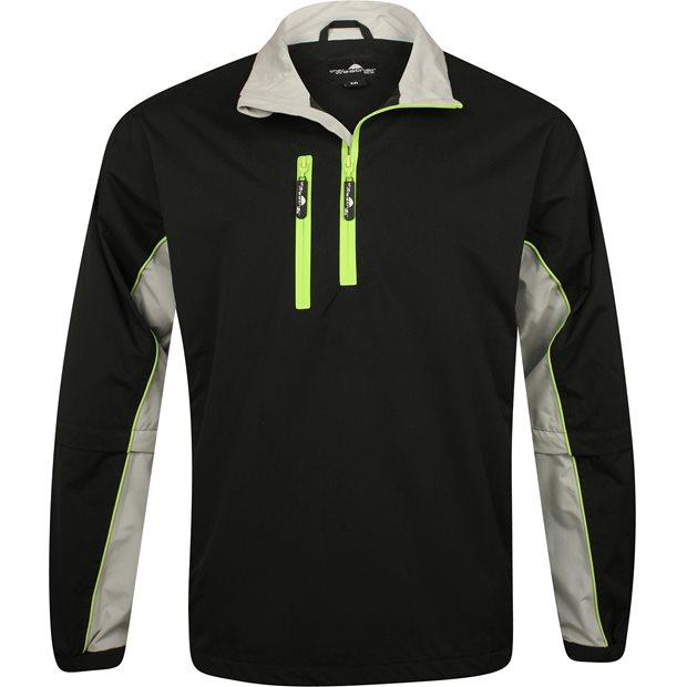 Weather Company Microfiber ¼ Zip Windshirt Outerwear Apparel