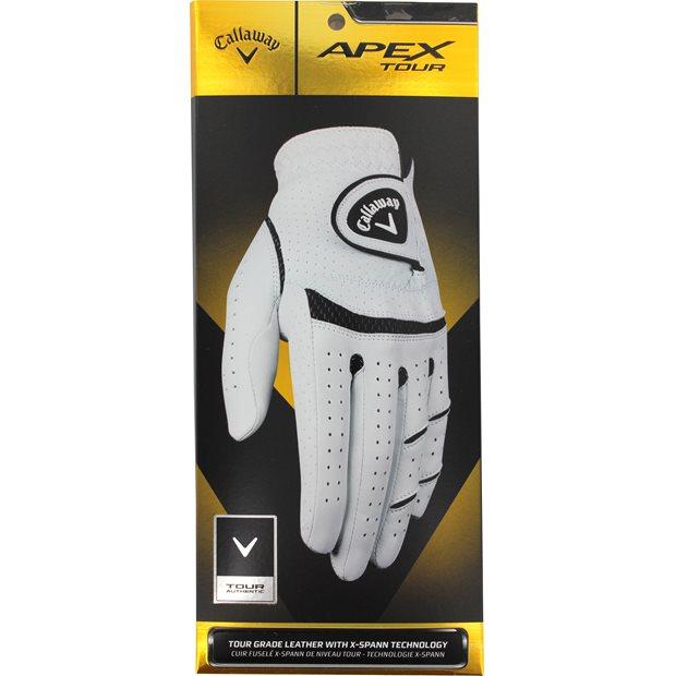 Callaway Apex Tour Golf Glove Gloves