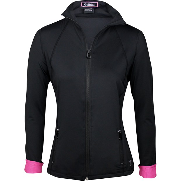 Golftini GT Tech Jacket Outerwear Apparel