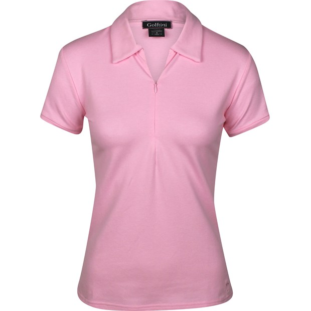 Golftini Zip Shirt Apparel