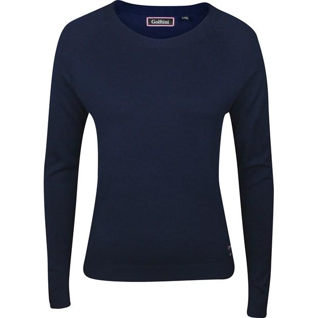 Golftini Long Sleeve Sweater Apparel