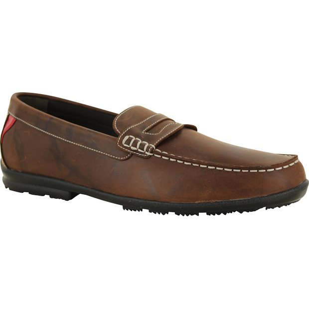 FootJoy Club Penny Previous Season Shoe Style Casual Shoes