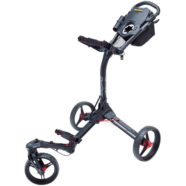 Bag Boy Triswivel II Pull Cart Accessories