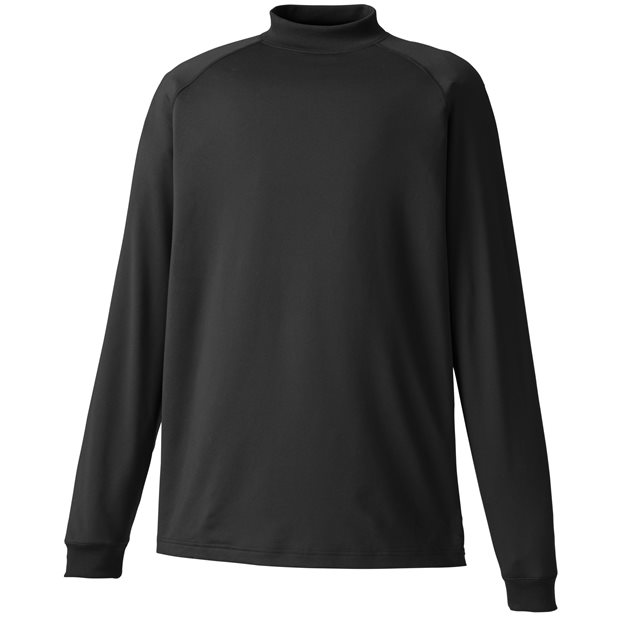 FootJoy Performance Long Sleeve Mock Base Layer Apparel