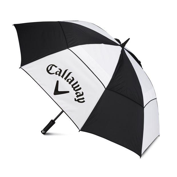 """Callaway 60"""" Clean Logo Umbrella Accessories"""