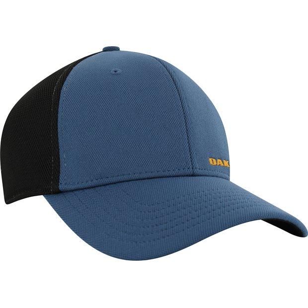 Oakley Silicon Bark Trucker 4.0 Headwear Apparel