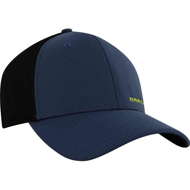 Oakley Silicon Bark Trucker 4.0 Headwear Apparel
