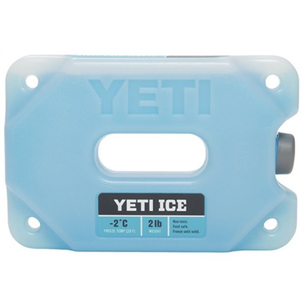 YETI ICE 2lb Coolers Accessories