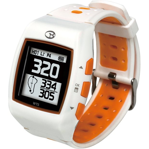 Golf Buddy WT5 Watch GPS/Range Finders Accessories