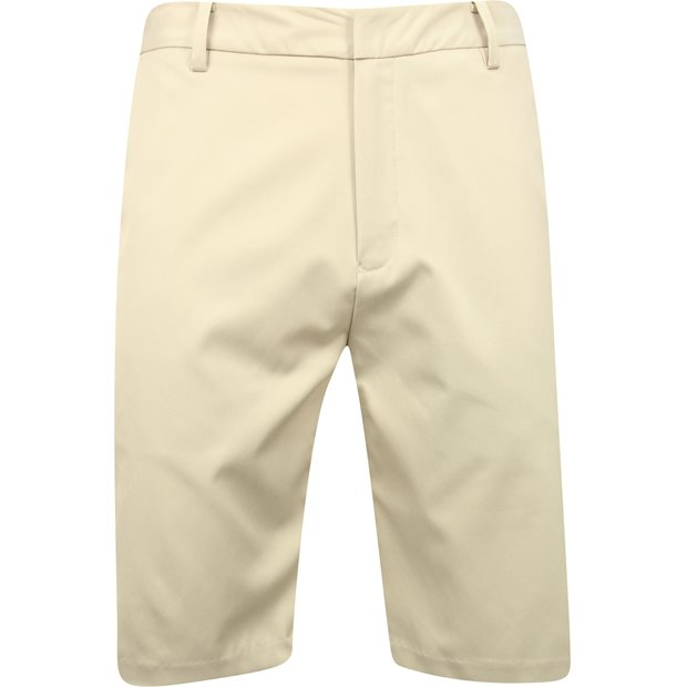 Ashworth Solid Stretch Shorts Apparel